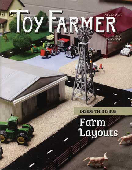 Display; Dave T; JEB's Workshop; wooden creations; Hoosier; Pulling Tractor; Subscribe; Aug. TF