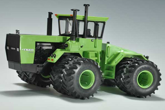 Die-cast Tractors, National Farm Toy Show, Toy Farmer, farm toy, diecast toy, Steiger