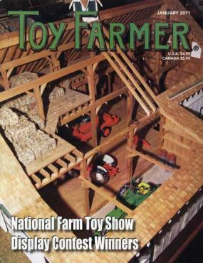 January TF, Subscribe, www.toyfarmer.com