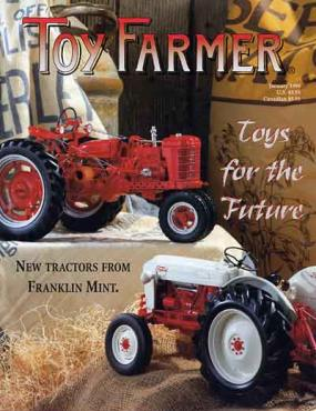 January 1999, Toy Farmer, Subscribe, www.toyfarmer.com