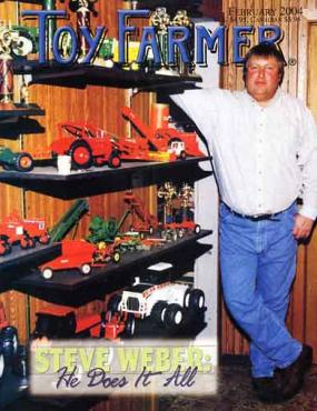 February 2004, Toy Farmer, www.toyfarmer.com