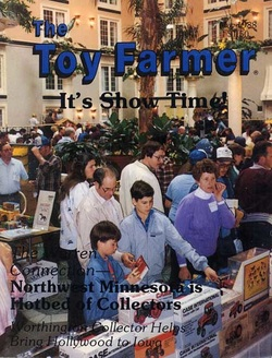 April 1988, Toy Farmer, Subscribe, www.toyfarmer.com