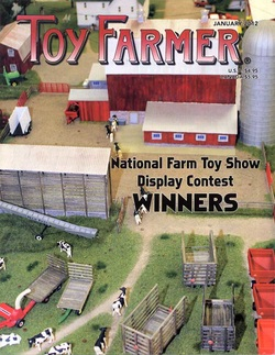 February TF, Subscribe, www.toyfarmer.com